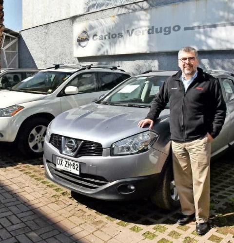 Automotriz Carlos Verdugo: Especialista en vehículos Nissan