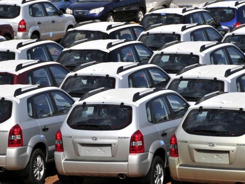 Los SUV encabezaron aumentos de ventas en Chile
