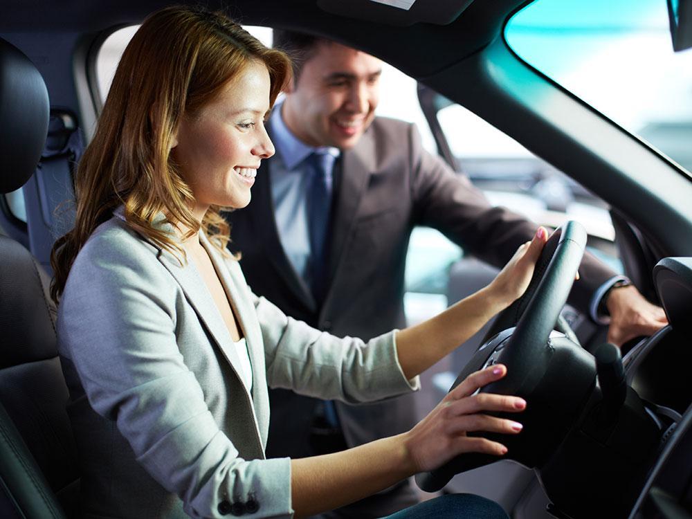 Venta de autos crece 16 por ciento al primer semestre, su mayor alza en cuatro años