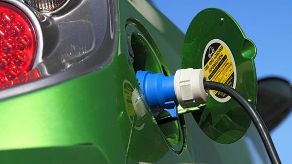 Electromovilidad: ¿Reducción de emisiones a costo negativo?