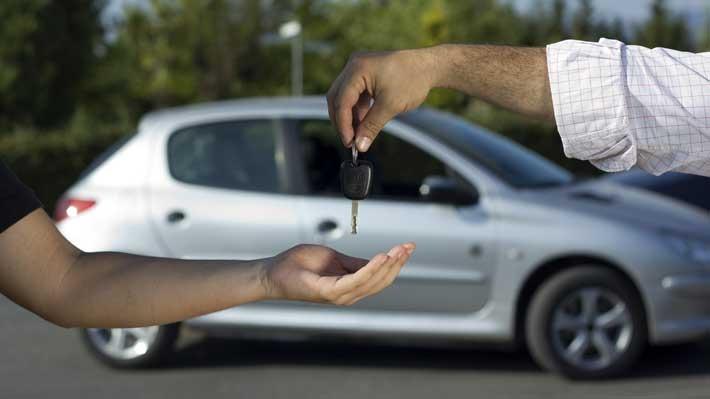 ¿Qué buscan los chilenos cuando quieren comprar un auto usado