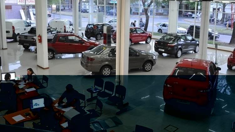 Innovaci�n del mercado automotor: en siete a�os podr�a desaparecer la mitad de los concesionarios f�sicos