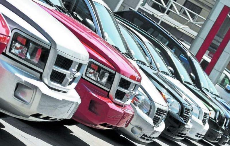 Efecto cambiario y ofertas impulsan baja de 7 en precio de los autom�viles el �ltimo a�o