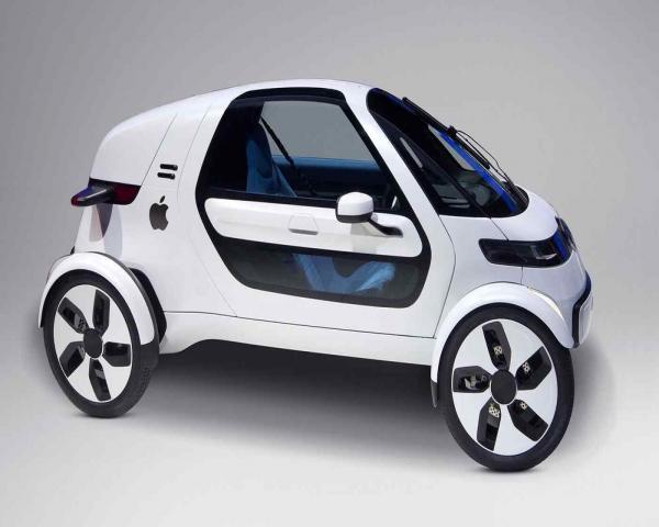 Apple tiene 5.000 empleados trabajando en un proyecto de vehículos autónomos