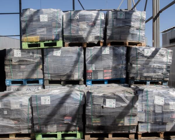 Las baterías podrían tardar unos 1.000 años en degradarse, por eso son consideradas por la normativa sobre responsa