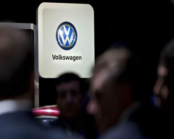 Transformación digital de Volkswagen comienza con autos compartidos