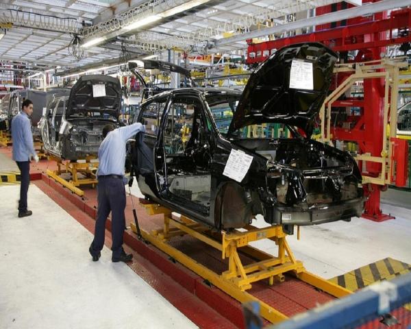 Producción de vehículos en Brasil tuvo en agosto su mejor mes en cuatro años