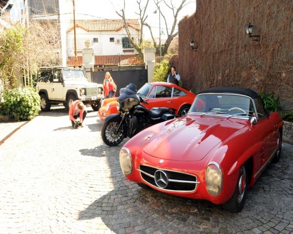 Autoclasica 2018: vuelve el festival de vehículos clásicos mas esperado en Sudamérica