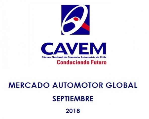 Informe Septiembre 2018