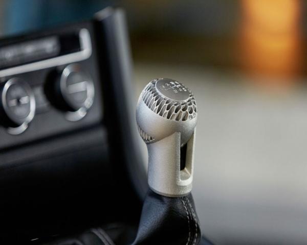 La impresión 3D está lista para la producción en masa en Volkswagen