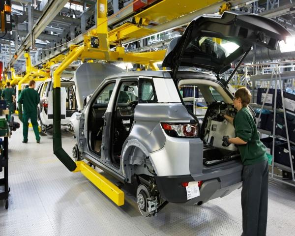 Industria europea motor cree que un brexit sin acuerdo puede ser catastr�fico