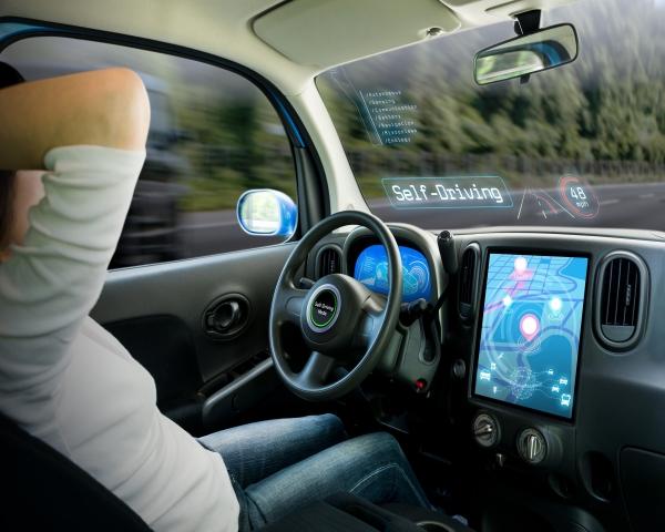 Una industria revolucionada: el cambiante ecosistema automovilístico