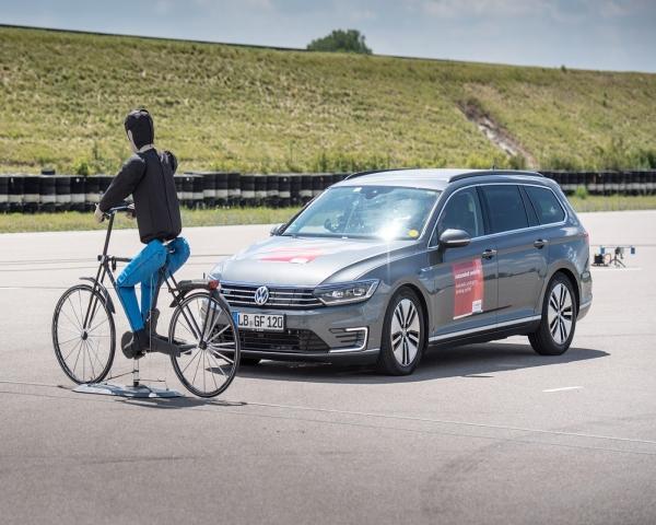 Euro NCAP pone a prueba la tecnología de conducción autónoma