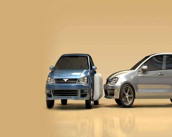ZF desarrolla airbags exteriores y asegura que son el siguiente gran paso en seguridad