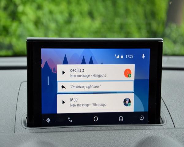 Según la ciencia, usar Apple Car Play o Android Auto hace felices a sus usuarios