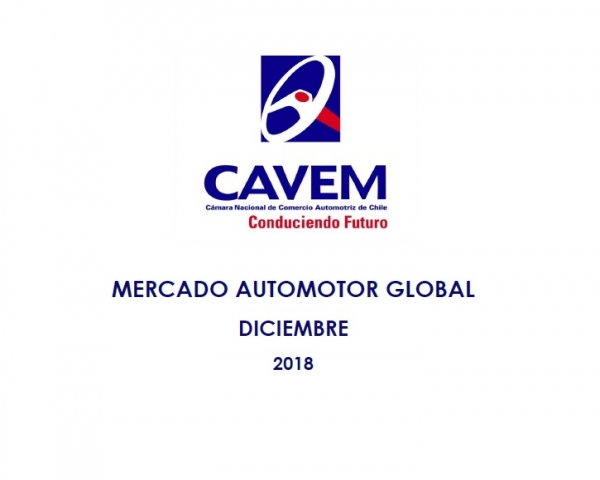 Informe Diciembre 2018