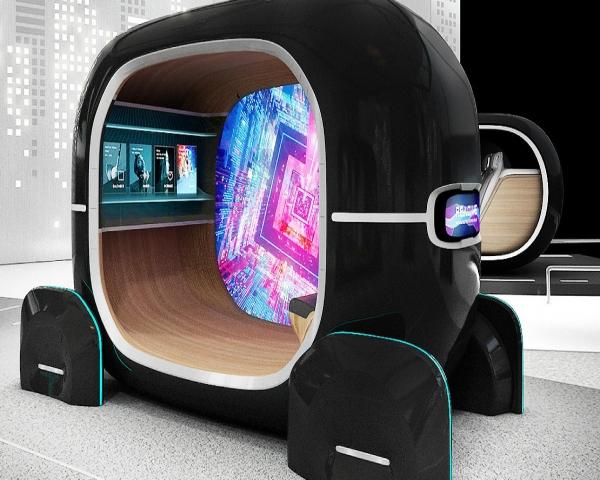 Kia desarrolla sistema de reconocimiento de emociones en tiempo real