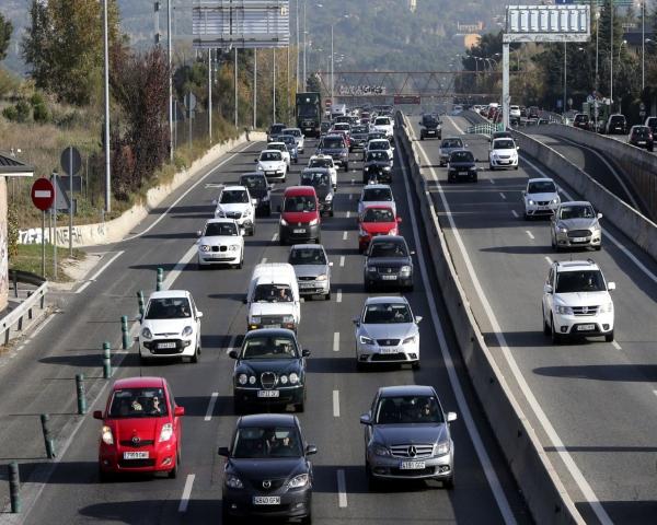 Fabricantes denuncian proyecto de ley que limitará el uso de autos