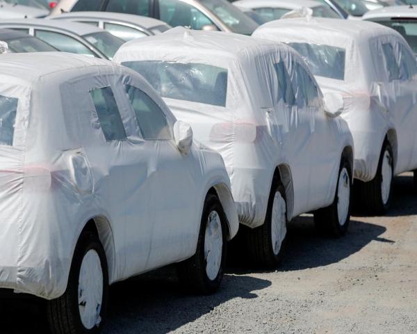 Las ventas mundiales de vehículos cayeron en 2018 por primera vez en nueve años