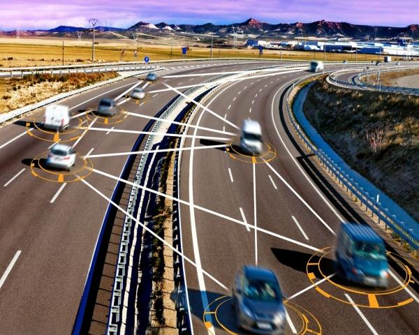 Presentarán en Barcelona modelos semiautónomos y conectados a través de la red 5G