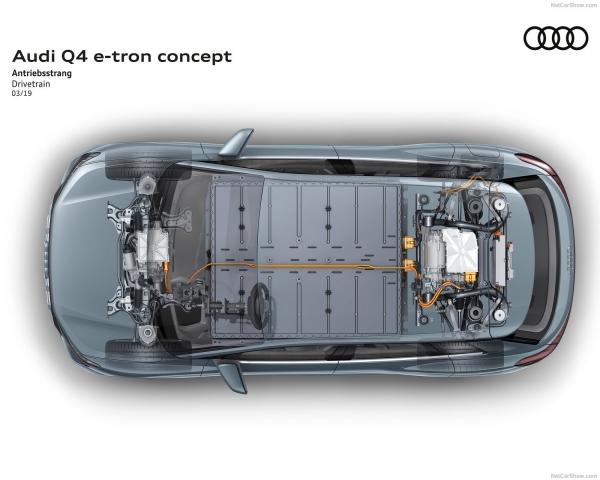 Fabricantes alemanes buscan clientes para autos el�ctricos