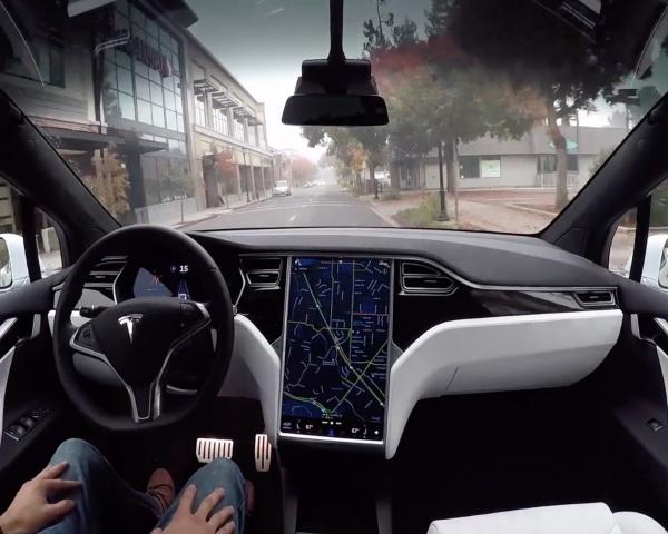 ¿Vienen los vehículos autónomos? Sí, pero no tan rápido como se había anunciado