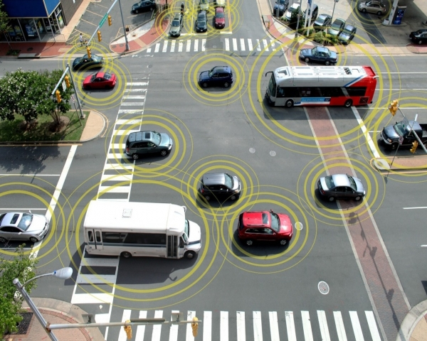 GM, Ford y Toyota crean un consorcio sobre seguridad de vehículos autónomos