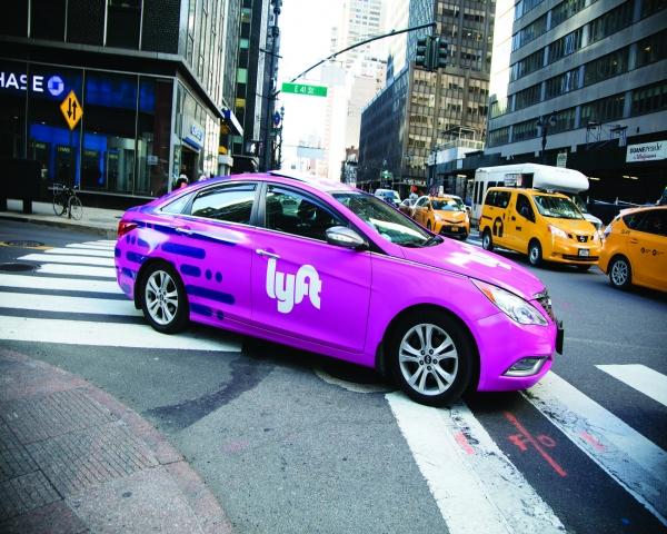 Aplicaciones de transporte pueden empeorar el tr�nsito urbano, asegura estudio