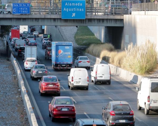 Solo un 45% de los dueños de autos en Chile tiene contratado un  Seguro Automotriz