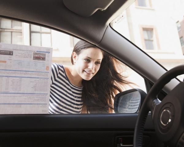 En Chile, las mujeres son más atrevidas a la hora de probar marcas de autos más nuevas