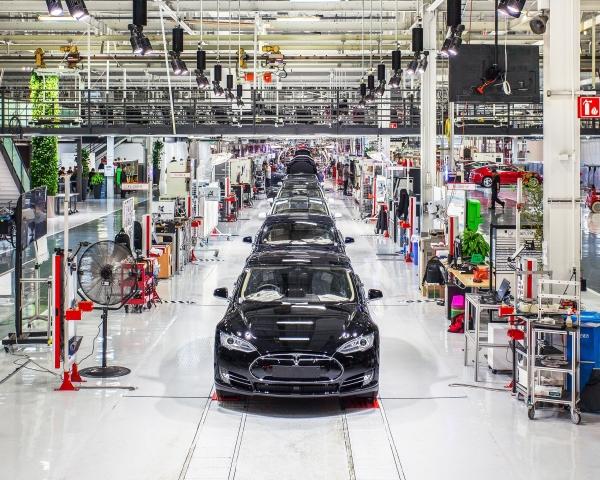 Según un estudio, en 2030 los autos serán casi todos SUV y serán eléctricos