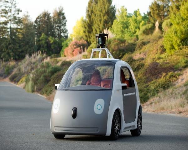 GM contrata a Google para sistema de infoentretenimiento