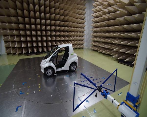 Ecologistas señalan que los vehículos autónomos aumentarán la contaminación electromagnética