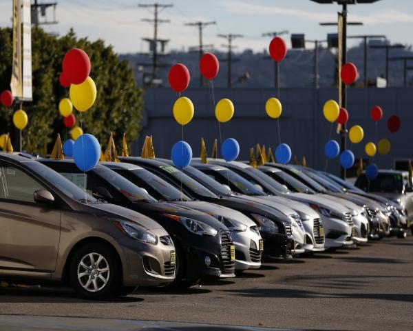 ¿Tienen futuro los concesionarios de automóviles?