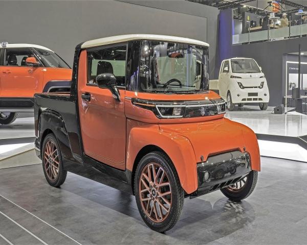 China busca fortalecer sus capacidades de dise�o de autom�viles