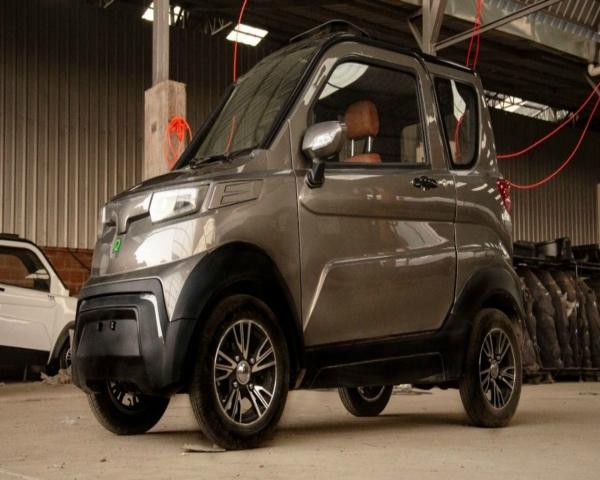 �Puede Latinoam�rica desarrollar una industria de autos el�ctricos?