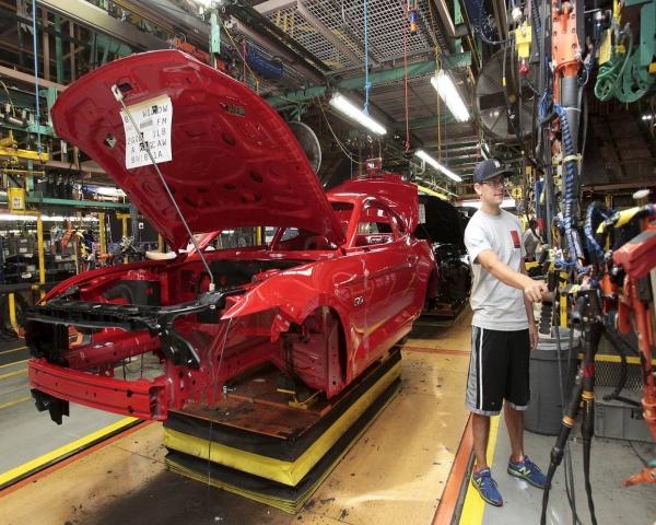Fabricantes de automóviles solicitan una rápida ratificación del T-MEC