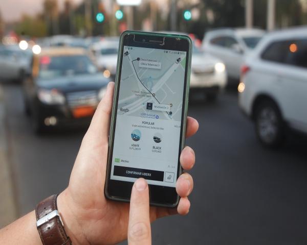 Uber y su impacto negativo en las ganancias de los concesionarios: el caso brasileño