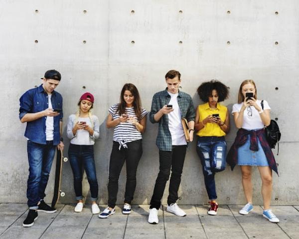 Los millennials ya pasaron, ahora llega la Generaci�n Z y hay que estar preparados