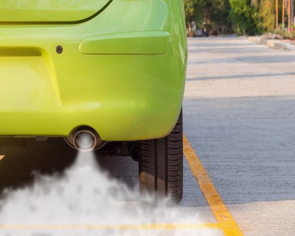 40.000 millones de euros: la multa a las marcas con las actuales emisiones de C02