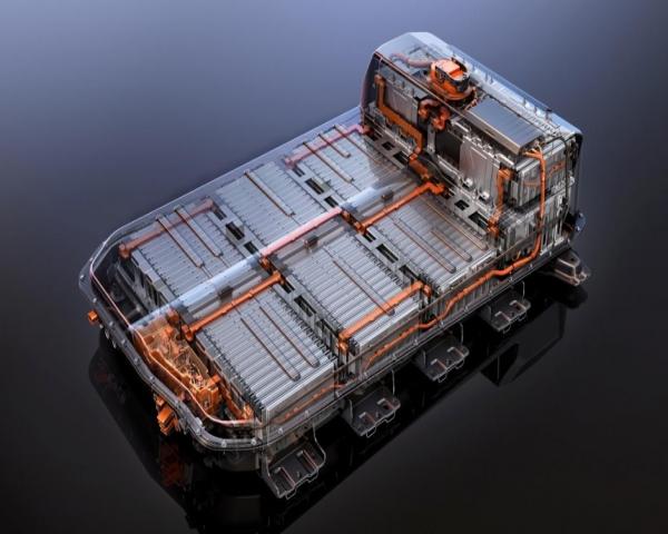 Samsung est� desarrollando bater�as de estado s�lido que prometen 800 km de autonom�a