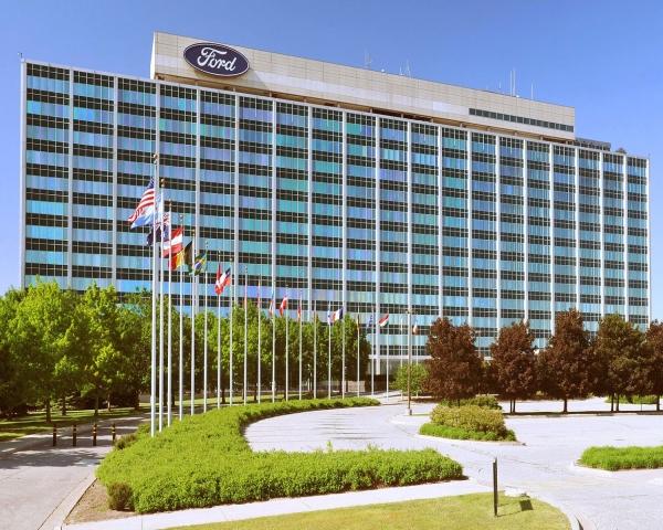 Ford prevé miles de millones de dólares de pérdidas por el coronavirus en el segundo semestre