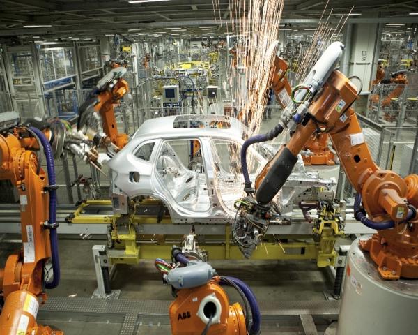 Las ventas de vehículos en China ponen fin a 21 meses consecutivos de bajadas