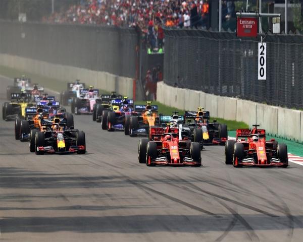 FIA anuncia cambios para próximos años: límite de costos y autos más pesados