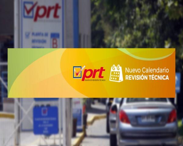 Gobierno extiende plazos para obtener Revisi�n T�cnica por cuarentena