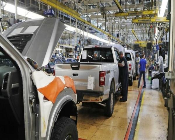 La desaceleración económica debido al Covid-19 ha tenido un gran impacto en el mercado automotriz norteamericano