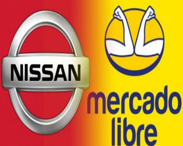 Nissan se suma Al Comercio Electr�nico con su Nueva Tienda Online en Mercado Libre