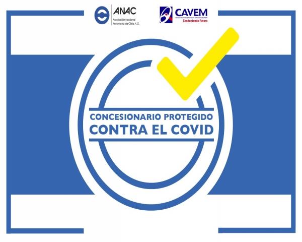 Sector automotor chileno lanza protocolo