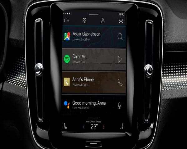 Android Auto 11 le dice adiós a los cables