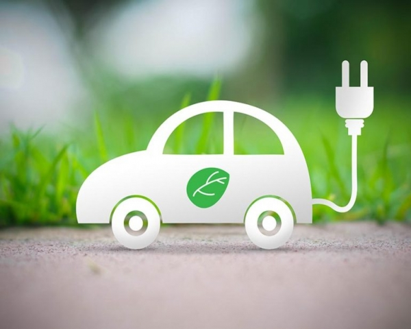 Autos el�ctricos, libres de aranceles en M�xico a partir del 4 de septiembre